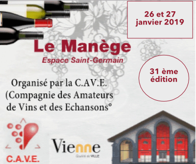 Salon intervins de Viennne 2019
